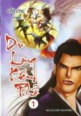 Du Long Kiếm Phổ (Trọn Bộ 6 Tập)