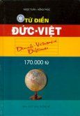 Từ Điển Đức  - Việt (Khoảng 170.000 Từ)