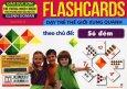 Flashcards Dạy Trẻ Thế Giới Xung Quanh Theo Chủ Đề - Số Đếm