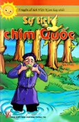 Truyện Cổ Tích Việt Nam Hay Nhất - Sự Tích Chim Quốc