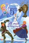 5 Phút Kể Chuyện - Bí Mật Xứ Băng Tuyết