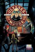 Ulysses Moore - Tập 6: Chìa Khóa Đầu Tiên