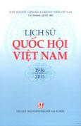 Lịch Sử Quốc Hội Việt Nam (1946 - 2011) - Hộp 4 Cuốn