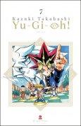 Yu-Gi-Oh! - Tập 7