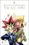 Yu-Gi-Oh! - Tập 8