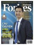 Forbes Việt Nam - Số 44 (Tháng 1/2017)