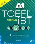 A1 TOEFL iBT - Writing (Kèm 2 CD)