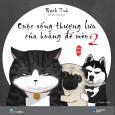 Cuộc Sống Thượng Lưu Của Hoàng Đế Mèo - Tập 2