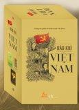 Combo Hào Khí Việt Nam (Hộp 3 Cuốn)