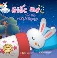 Phát Triển Trí Thông Minh Cùng Thỏ Hoppy Bunny - Giấc Mơ Của Thỏ Hoppy Bunny (Song Ngữ)