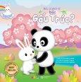 Phát Triển Trí Thông Minh Cùng Thỏ Hoppy Bunny - Bác Có Phải Là Bác Gấu Trúc? (Song Ngữ)