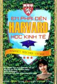 Em Phải Đến Harvard Học Kinh Tế - Tập 3