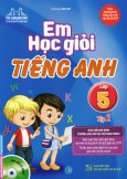 Em Học Giỏi Tiếng Anh Lớp 5 - Tập 2 (Tặng Kèm CD)