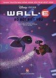 Wall-E - Rô Bốt Biết Yêu
