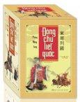 Đông Chu Liệt Quốc (Hộp 3 Tập)