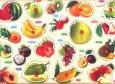 Cùng Con Chơi Và Học: Fruits - Trái Cây