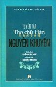 Tuyển Tập Thơ Chữ Hán Nguyễn Khuyến