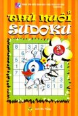 Thú Nuôi Sudoku - 3 Cấp Độ
