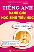 Tiếng Anh Dành Cho Học Sinh Tiểu Học - Đồ Dùng Trong Phòng Ngủ