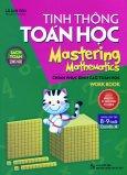 Tinh Thông Toán Học - Mastering Mathematics (Dành Cho Trẻ 8-9 Tuổi) - Quyển A