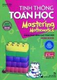 Tinh Thông Toán Học - Mastering Mathematics (Dành Cho Trẻ 8-9 Tuổi) - Quyển B