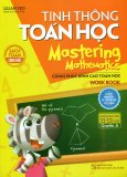 Tinh Thông Toán Học - Mastering Mathematics (Dành Cho Trẻ 11-12 Tuổi) - Quyển A