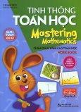 Tinh Thông Toán Học - Mastering Mathematics (Dành Cho Trẻ 9-10 Tuổi) - Quyển A