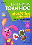 Tinh Thông Toán Học - Mastering Mathematics (Dành Cho Trẻ 9-10 Tuổi) - Quyển B
