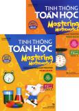 Combo Tinh Thông Toán Học - Mastering Mathematics (Dành Cho Trẻ 7-8 Tuổi) - Bộ 2 Cuốn