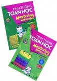 Combo Tinh Thông Toán Học - Mastering Mathematics (Dành Cho Trẻ 8-9 Tuổi) - Bộ 2 Cuốn