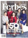 Forbes Việt Nam - Số 46 (Tháng 3/2017)
