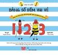 Ong Và Kiến - Bảng Số Đếm Vui Vẻ