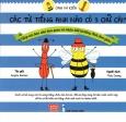 Ong Và Kiến - Các Từ Tiếng Anh Nào Có 3 Chữ Cái?