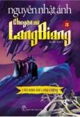 Chuyện Xứ Lang Biang - Tập 3 (Tặng Kèm Sổ Thần Chú)