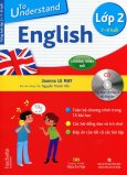 To Understand English - Lớp 2 (Kèm 1 CD)
