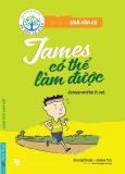 Bé Học Lễ Giáo - James Có Thể Làm Được