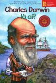 Bộ Sách Chân Dung Những Người Thay Đổi Thế Giới - Charles Darwin Là Ai?