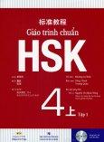 Giáo Trình Chuẩn HSK 4 - Tập 1 (Kèm 1 CD)