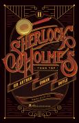 Sherlock Holmes Toàn Tập - Tập 2
