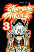 Shaman King - Tập 3