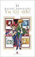 Yu-Gi-Oh! - Tập 11
