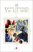 Yu-Gi-Oh! - Tập 12