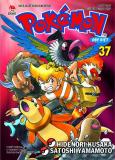 Pokemon Đặc Biệt - Tập 37