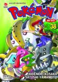 Pokemon Đặc Biệt - Tập 38