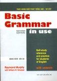 Thực Hành Ngữ Pháp Tiếng Anh - Sơ Cấp - Basic Grammar In Use (Dùng Kèm 1 Đĩa CD)