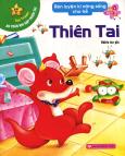 Rèn Luyện Kĩ Năng Sống Cho Trẻ - Thiên Tai (Tái Bản 2015)