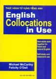 Thực Hành Từ Vựng Tiếng Anh - English Collocations In Use