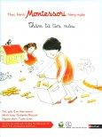 Thực Hành Montessori Hàng Ngày - Thám Tử Tìm Màu
