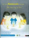Thực Hành Montessori Hàng Ngày - Nến Sáp Ong Tự Làm