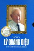 Combo Hồi Ký Lý Quang Diệu (Hộp 2 Cuốn)